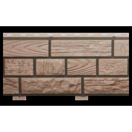 Стеновой сайдинг коллекции Неолит мраморный