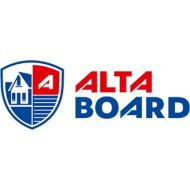 Вспененный сайдинг ТМ AltaBoard (Альта Борд)