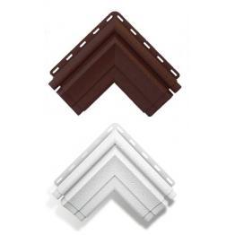 Угол наличника Модерн для фасадных панелей