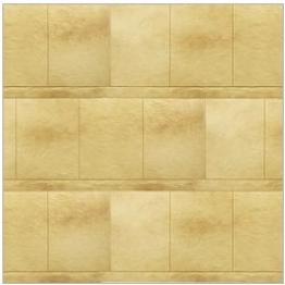 Фасадная (цокольная) панель коллекция Фасадная плитка травертин