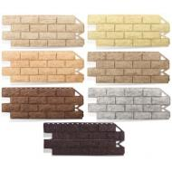 Фасадные панели Фагот