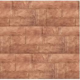 Фасадная (цокольная) панель коллекция Гранит карпатский
