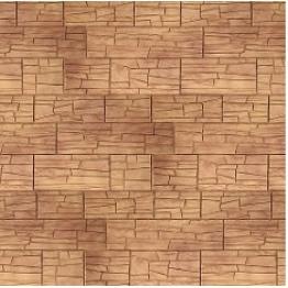 Фасадная (цокольная) панель коллекция Каньон Невада