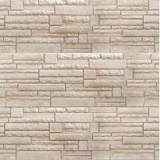 Фасадная (цокольная) панель коллекция Скалистый камень Альпы