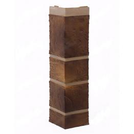 Наружный угол коллекции Камень сланец