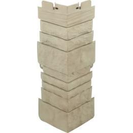Наружный угол коллекции Скалистый камень Алтай