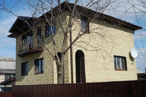 Богдановка дача